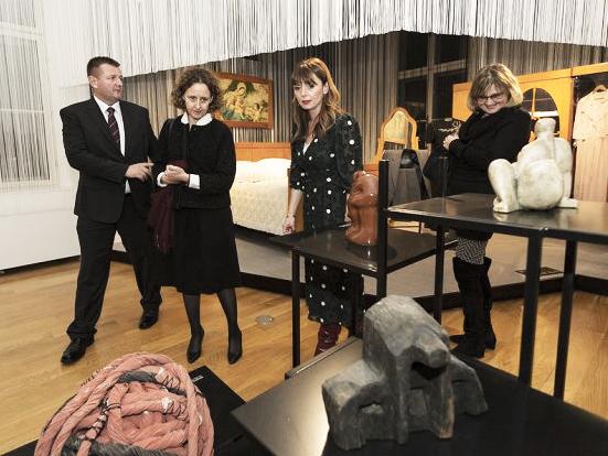 Otvorenje Gradskog muzeja Virovitica